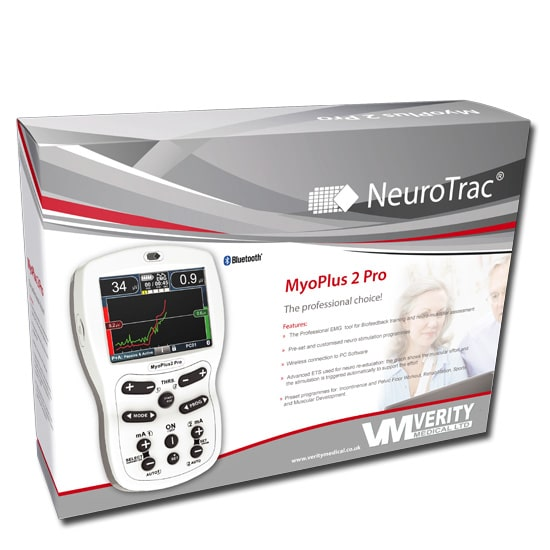 Neurotrac MyoPlus 2 Pro