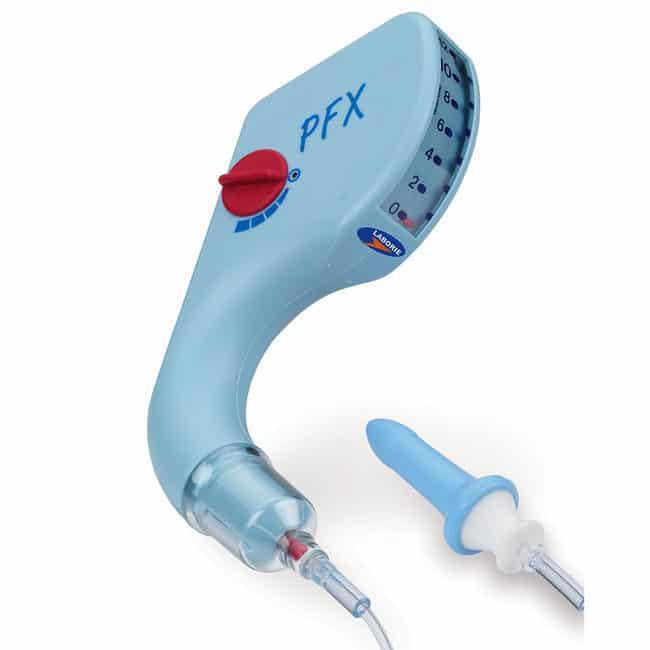 Le biofeedback périnéal masculin avec le PFXA