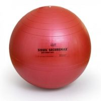 ballon-de-gymnastique-ou-swiss-ball-securemax-rouge